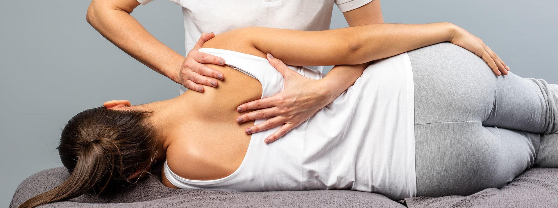 Le champ d'action de l'ostéopathie